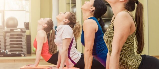 Finding the Best Yoga Class for You